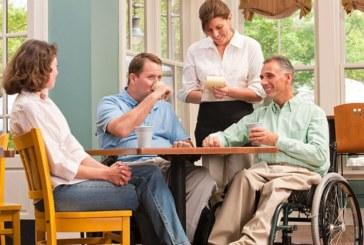 Денежные санкции за отказ в услугах инвалидам