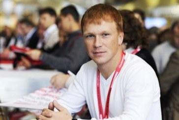 Евгений Смирнов стал помощником вице-мэра Москвы