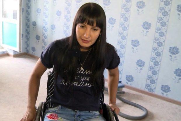 Через что проходят люди с инвалидностью, чтобы получить гарантированное законом жильё?