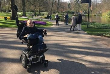 Валерий Спиридонов — о туризме для инвалидов