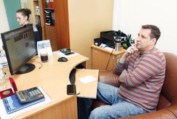 Игорь Стрига о своей компании