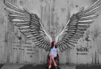 Девушки с инвалидностью — мастер-класс по счастливой жизни