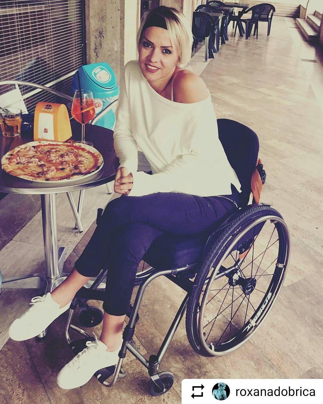 Путешествия, спорт, любовь: девушки с инвалидностью - мастер-класс по счастливой жизни