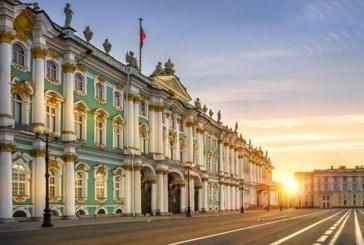 В Петербурге начали адаптировать жилые дома