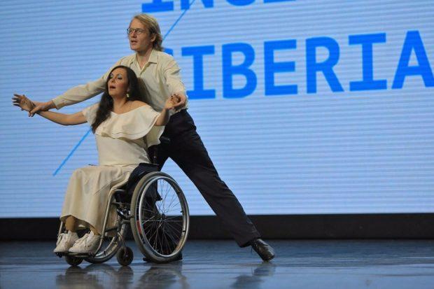 Новокузнецкие танцоры просят о помощи