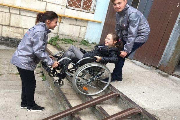 Пермские активисты ОНФ подвели итоги мониторинга «За доступную среду!»