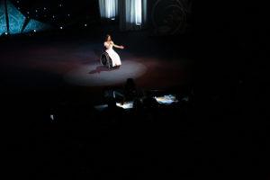 В Новосибирске короновали «Мисс-интеграцию - 2017»