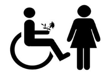 Как инвалиду строить отношения с женщинами