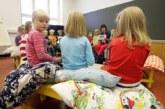 Простейшие упражнения изменили поведение детей