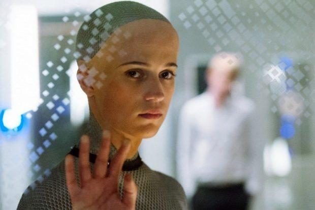 Как секс-роботы изменят жизнь человека