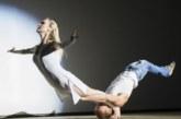 В Благовещенск приедет танцор-инвалид Евгений Смирнов
