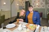 Супруги Соловей: Катя – психолог, Женя – программист