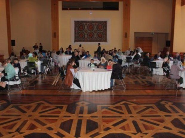 Конгресс инвалидов Таджикистана - Надеемся, что нас услышат