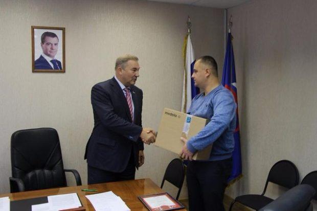 Владислав Третьяк помог ребёнку-инвалиду из Ульяновской области