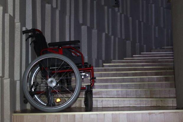 Сайт для инвалидов заработал в Караганде