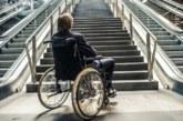 Казахстан — Как выглядит ноутбук для инвалида?