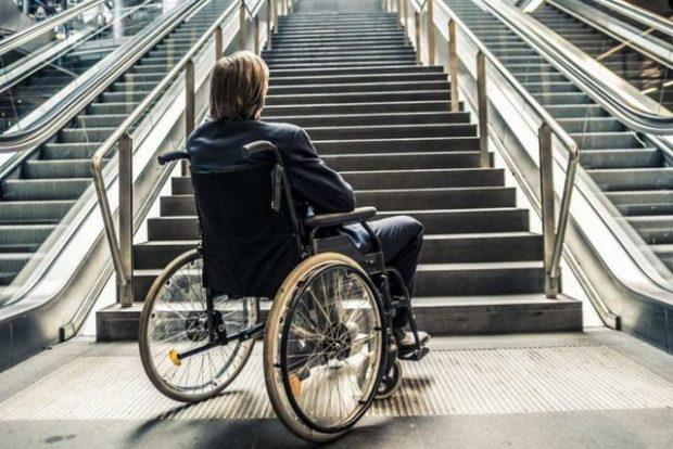 Казахстан - Как выглядит ноутбук для инвалида и какие обязанности у социального помощника