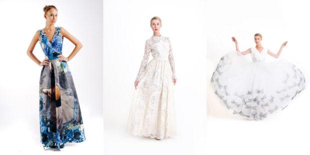 Moscow Fashion Week 2017: Мода и поэзия в едином порыве