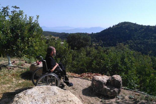 Святая гора Афон для всех
