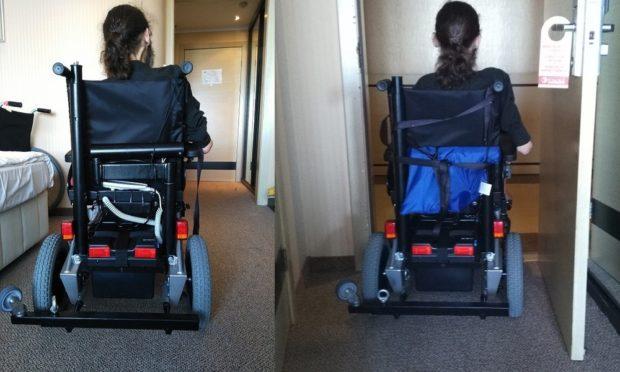 Путешествие колясочника с заболеванием СМА в Болгарию