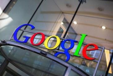 Google описывает «убийцу» сенсорного управления