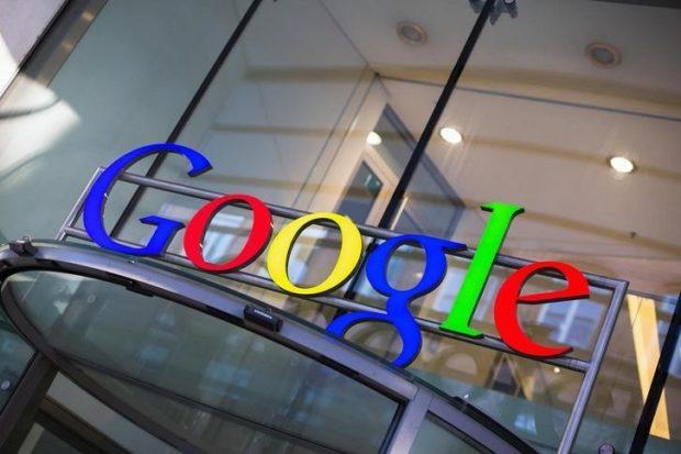 Новый патент Google описывает «убийцу» сенсорного управления