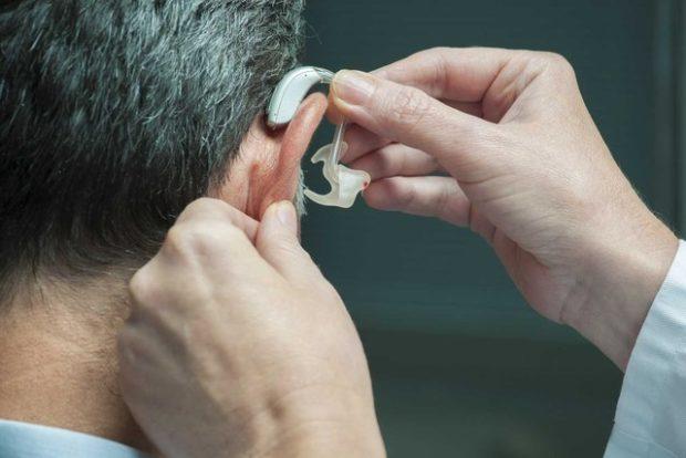 Компьютерная игра улучшила слух пожилых людей