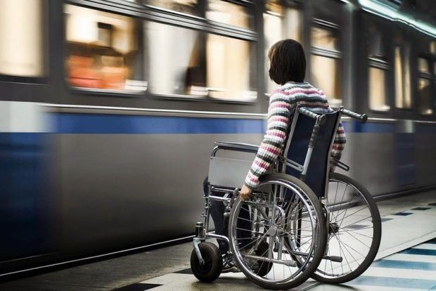 Люди с инвалидностью из-за рубежа боятся к нам приехать даже больше, чем местный турист