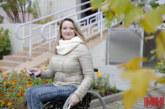 Молодая мама с инвалидностью — о жизни после трагедии