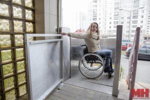 Преодолевая барьеры: молодая мама с инвалидностью — о своей трагедии и жизни после нее
