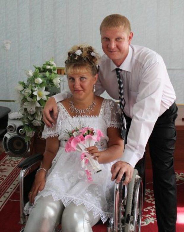 Ольга и Женя Романовы - Вместе с машиной разбилась жизнь