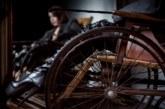 Эротика и инвалидность — Аарон Пол Роджерс