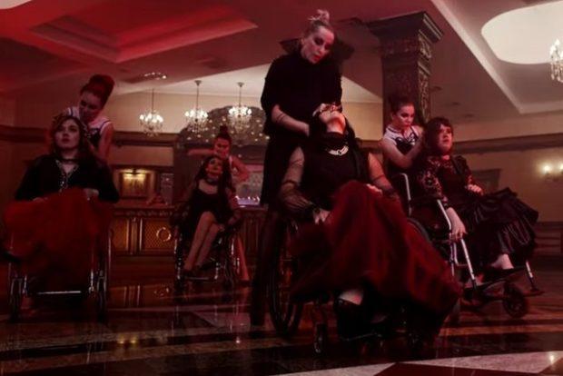 Клип молодежного движения«Равный равному»