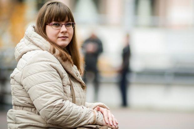Екатерина Кухаренко: моя инвалидность не повод для вашей жалости