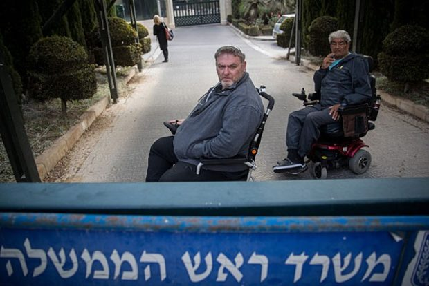 Организации инвалидов: если не будет продвижения с соглашением, возобновим борьбу