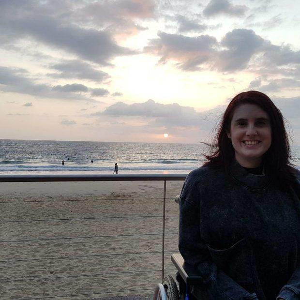 Правда о жизни с мышечной дистрофией от Холли из Австралии