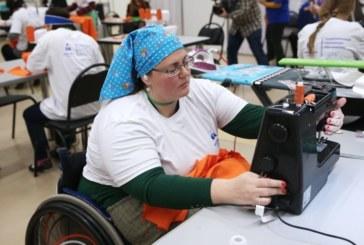 В Петербурге разработана система трудоустройства инвалидов