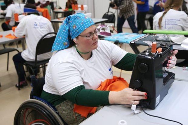 В Петербурге разработана уникальная система трудоустройства инвалидов