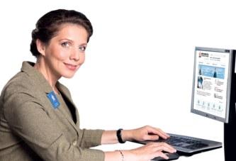 Пенсионный РФ фонд расширяет электронные услуги