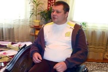 Колясочник из Мозыря выиграл дело у ГАИ