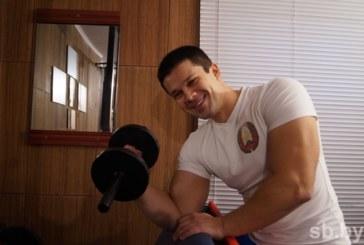 Виктор Братченя – Человек с железной хваткой