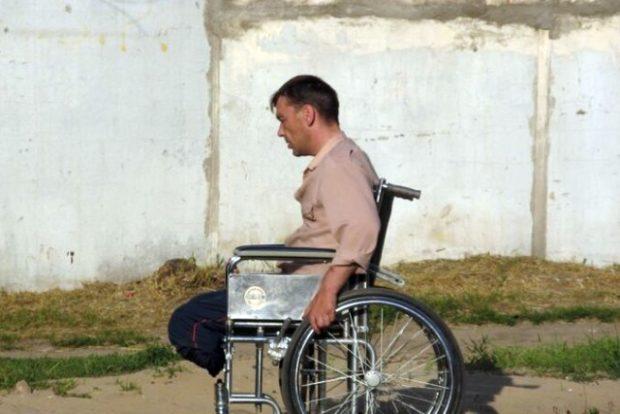 Освободить инвалидов от налога на недвижимость - полностью и всех