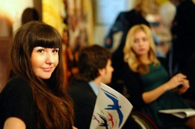 Елизавета Курбанова - Я не люблю слово мечта. Я привыкла ставить цели