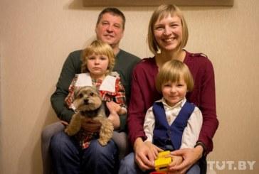 Игорь и Таня Стрига – Влюбляешься и коляску не замечаешь