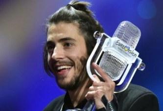 Победитель «Евровидения-2017» получил донорское сердце