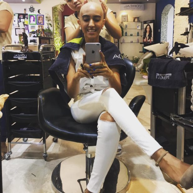 Египтянка отказалась от негатива и дважды победила рак