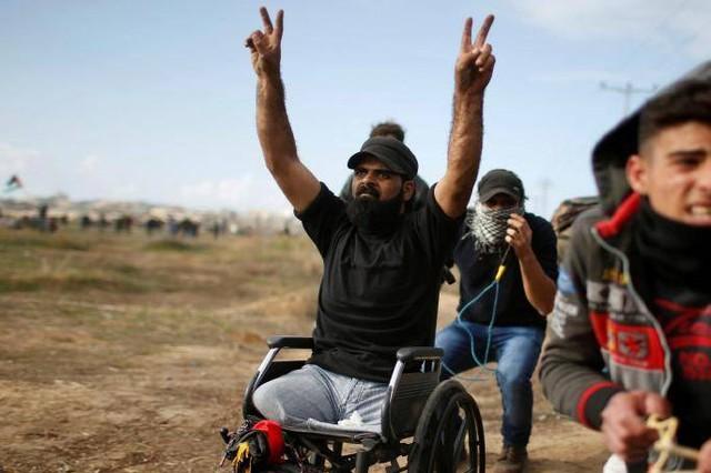 ООН: Силы безопасности совершили убийство инвалида