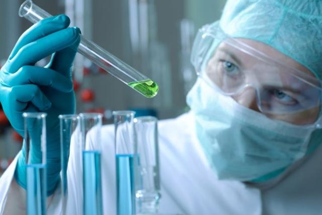 Тестирование лекарства от мышечной дистрофии