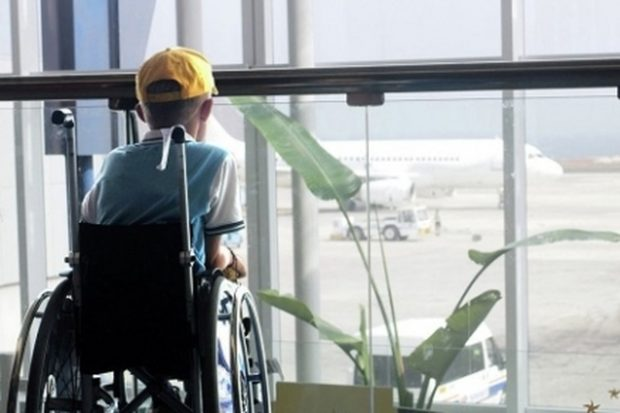 Детям-инвалидам I группы госпособие пожизненно