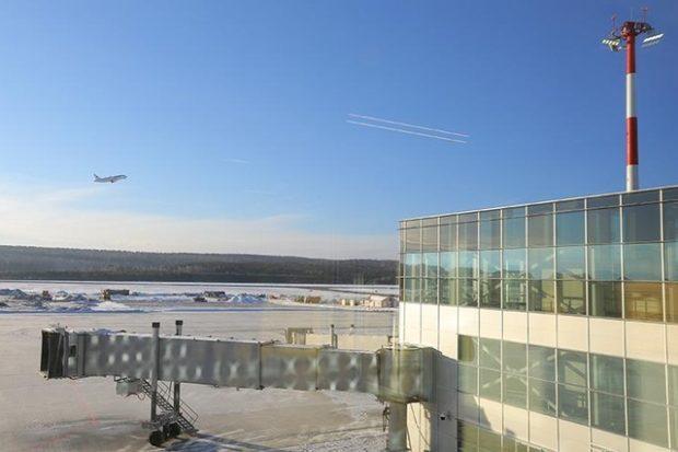 Красноярский аэропорт оштрафован за неприспособленность для инвалидов